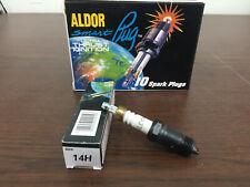 Aldor Smart Plug -  Automatic Oil Firing Spark Plug Non Fouling Spark Plug 14H