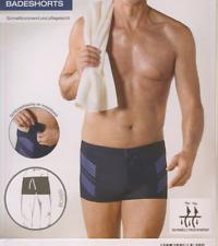 AquaSpeed® RYAN Badehose Pants Shorts Kastenbadehose Retro Shorts Herren