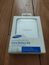 Samsung Galaxy S4 Extra Battery Kit 2,600mAh Battery Included Eb-K600BEWEGWW