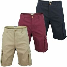 "Brave Soul Mid 7 to 13"" Inseam Shorts for Men"