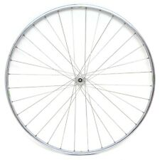 Campagnolo Delta Strada XL Alloy Clincher Road Bike FRONT Wheel 700c Record Hub