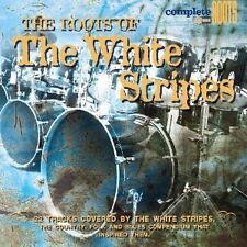 ROOTS OF THE WHITE STRIPES  CD NEU