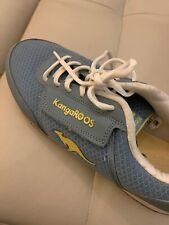 Kangaroos Men's Sport Sneakers Blue Size 11 Us 44 Eur