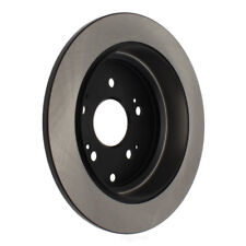 Disc Brake Rotor-Premium Disc-Preferred Rear Centric fits 05-10 Honda Odyssey