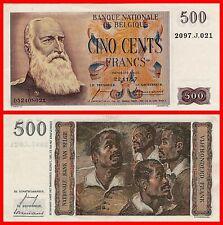 COPY !  -500 FRANCS   --   1957---UNC--COPY--REPRODUCTIONS--NOT REAL--