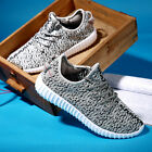MENS KANYE WEST INSPIRED BOOST TRAINERS SPORTS RUNNING SHOCK SHOES SPORTS 6-10