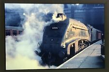 BRE 98 60015 Quicksilver 1/63 A4 Vintage Colour Rail 35mm Photographic Slide