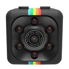 360° Rotating Portable 1080P HD DV Action Spy Handhel DVR Recorder Camera TF US