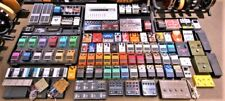 Build Your Own Guitar Pedals!! DIY, Handmade (Effects, Boss, MXR, Marshall)