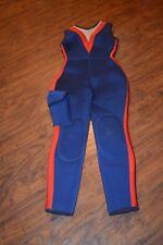 A18- Women's Sleeveless Wetsuit