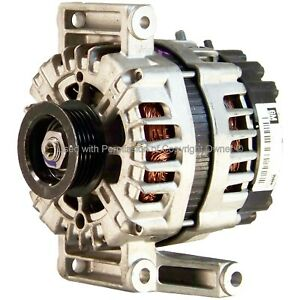 MPA 11652 Remanufactured Alternator