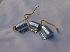 DKW AUTO UNION 1000 CONDENSER SET NEW !!!