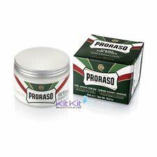 Proraso Green Pre-Shaving Cream 300 ML