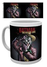 Batman Comic Killing Joke Portrait 10oz Drinking Mug