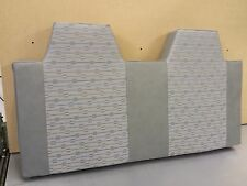 T4 T5 3/4 Rock N Roll Bed Upholstery Set * Mattress  VW Place Plaice