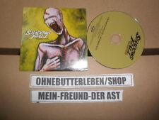 CD Metal Shadows Fall - Redemption (2 Song) Promo ROADRUNNER