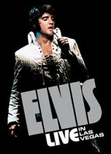 ELVIS PRESLEY - LIVE IN VEGAS [DEKUXE] NEW CD