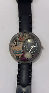 Aaahh!!! Real Monsters Floating Eyeball Bubble Wristwatch 1996 NEW RARE