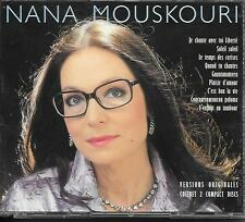 NANA MOUSKOURI - Nana Mouskouri (2 x cd Box) 36TR France POLYGRAM 198?