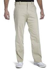 "PUMA Golf Plain Pants Trousers Beige 30""w 32""l"