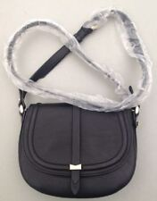 Nica Faux Leather Outer Messenger & Cross Body Handbags