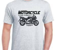 Yamaha YZF600R THUNDERCAT 02 inspired vintage  motorcycle bike shirt tshirt