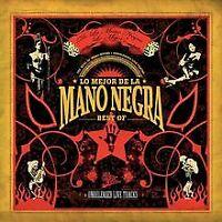 Best Of von Mano Negra | CD | Zustand gut