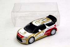 1/64 Diecast Car Citroen WRC DS3 Rally Collection Type A Christmas Gift