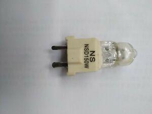 150W HTI150 Watt 90V 150 Watt 90 Volt Lamp GY9.5 HTI 150W DJ Stage Light Bulb