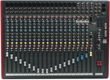 Allen & Heath ZED-22FX Mixer with USB and Effects