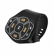Wireless Steering Wheel Hands-free Button Remote Control Universal
