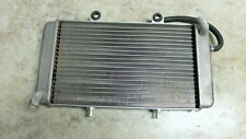 04 Aprilia Atlantic 500 Scooter radiator