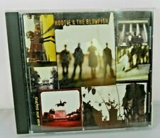 Hootie & The Blowfish - Cracked Rear View Music CD 1994 Atlantic