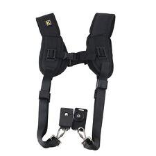 Neck/Shoulder Straps