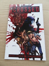 Crossed Badlands 62 . Avatar 2014 . VF