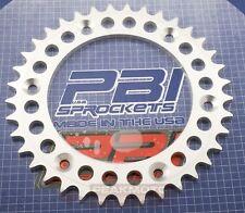 PBI Steel Front Sprocket 13T Honda XR400R 1996-2004 TRX400EX 1999-2004 383-13
