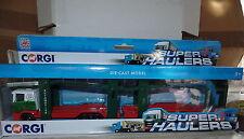 Corgi  TY86652 1/64 Scale Eddie Stobart Car Transporter SALE