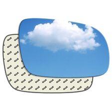 Left Wide Angle Mirror Glass Seat Arosa 1997-2004 #901LAS