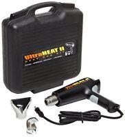 Steinel 110049725 SV 803 K Heat Gun Kit w/ SV 803 UltraHeat Variable Heat Gun