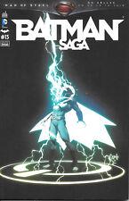 Batman Saga N°13 - Urban Comics-DC Comics - Juin 2013