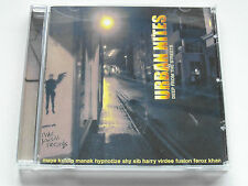 Urban Nights - Deep From The Streets (CD Album) New Sealed
