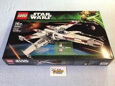 Lego StarWars UCS 10240 Red5 X-wing Starfighter New/Sealed/Retired/Hard to Find