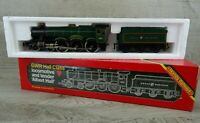 Hornby R759 GWR 4-6-0 Hall Class Loco Albert Hall OO Gauge Boxed 1976 Unused