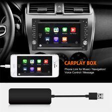 DC12V Car Autos Interior USB Apple Carplay Dongle For Navigation Player Android
