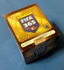 Panini FIFA 365: 2016-17 - INTERNATIONAL DISPLAY BOX 50 Packs Stickers