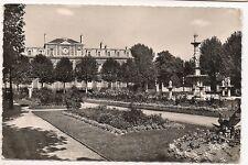 Le Havre   la sous-prefecture et son jardin