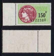 1998 TIMBRE FISCAL 150 F.  # 509 ** / COTE 45.00 EURO (ref 426)