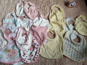 Babies Bib Bundle