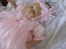 Robes en tulle pour fille de 0 à 24 mois