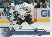 2016-17 UPPER DECK UD SIDNEY CROSBY #146 BASE CARD PITTSBURGH PENGUINS